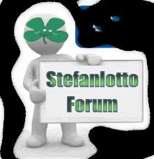 Registrati al forum stefanlotto